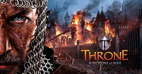 Видео из игры Throne: Kingdom at War