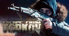 Побег из Таркова (Escape from Tarkov)