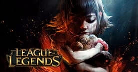 League of Legends (LoL)