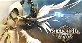 Summoners' War [Android]