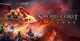 Скачать Sword Coast Legends