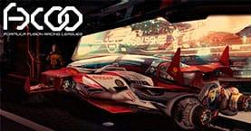 Скриншоты Formula Fusion