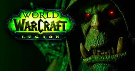 Скриншоты World of Warcraft: Legion