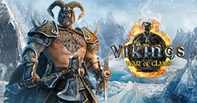 Vikings: War of Clans [Android]