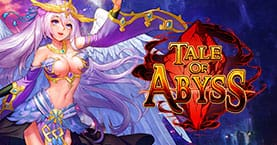 Скриншоты Tale of Abyss
