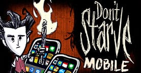 Don�t Starve: Pocket Edition