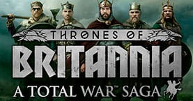 Total War: Thrones of Britannia