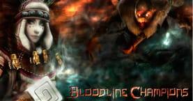 Системные требования Bloodline champions