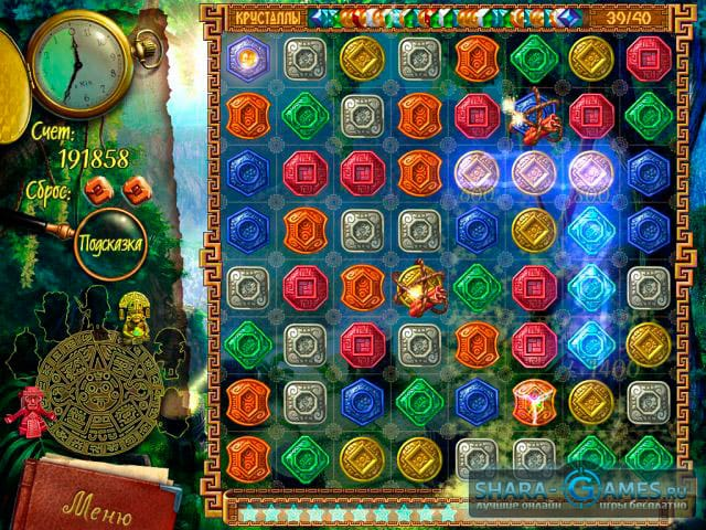 20 янв 2012 ключ к игре Сокровища Монтесумы 3 скачать бесплатно