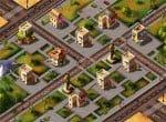 Жилые дома и районы