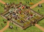 Небольшой развивающийся городок