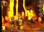 Огненное подземелье