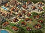 Развитый мегаполис