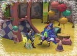 Цирк не всегда место развлечений