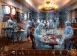 Сбор призраков