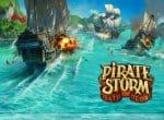 Пиратские баталии