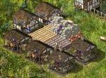 Постройка новых зданий