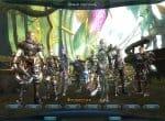 Создайте нового персонажа для игры Argo Online