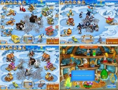 ледниковый период ферма скачать игру - фото 9