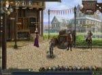 Взаимодействие с прочими персонажами игры