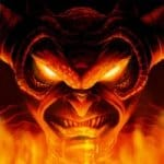 Демоническое создание