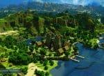 Неприметный городок