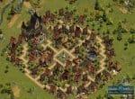 Средневековый город Forge of Empires
