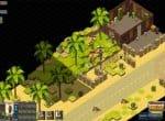 Осада здания в тропиках