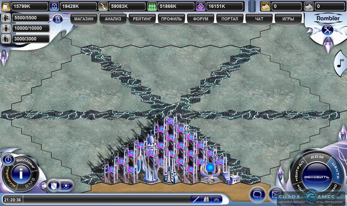 Игровые автоматы вулкан vulcan