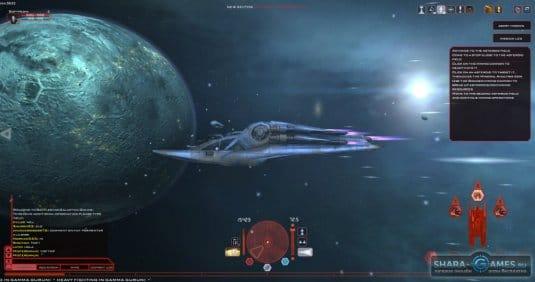 Планеты, корабли, космос...