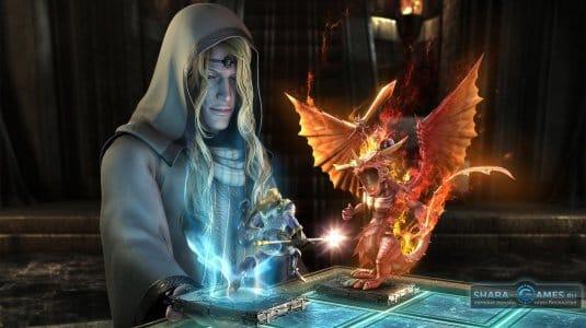 Повелители Драконов скачать игру