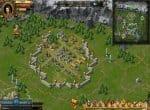 Развити и укрепление замка