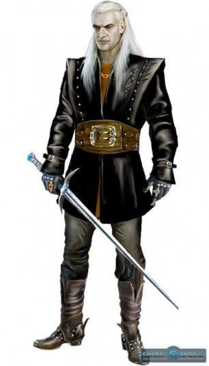 Темный рыцарь