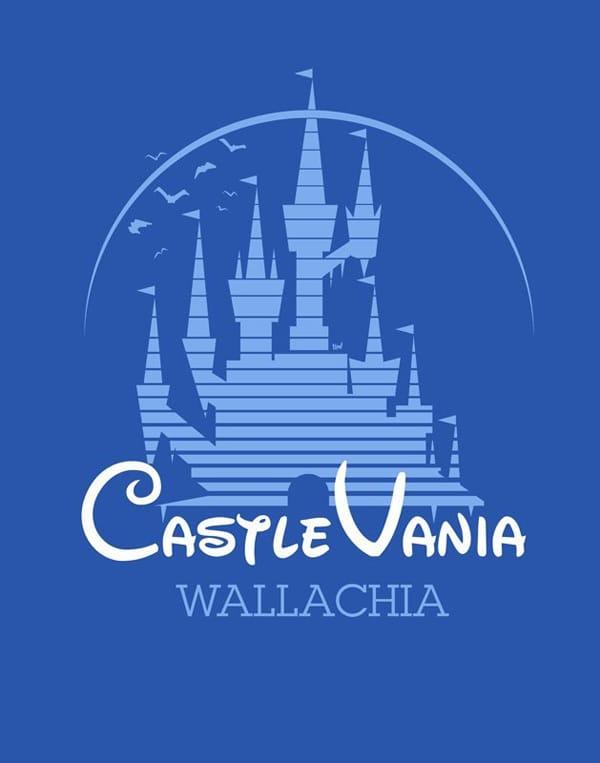 Castle Vania