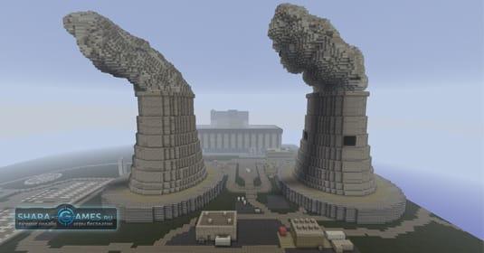 Клиент Minecraft 1.5.2 для любителей приключений