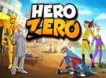 ����� Hero Zero