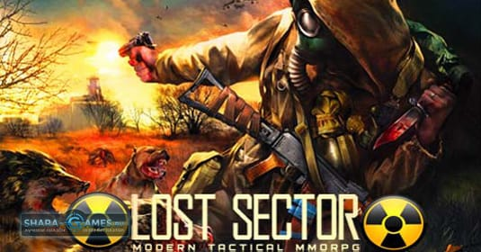 ������� ���� Lost Sector ����� �������