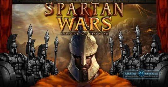 Установить игру Spartan Wars для iOS