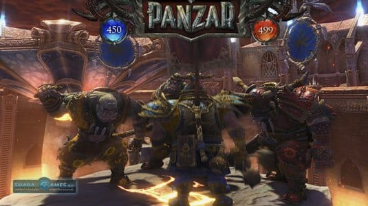 Panzar Forge by chaos бесплатно