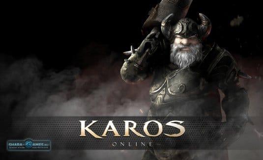 Скачать Karos через торрент