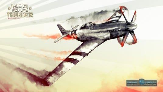 Торрент War thunder