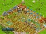 Первый урожай