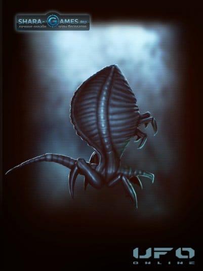 UFO Online Вторжение скачать