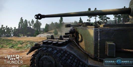 War Thunder ПВО теперь доступна для игры. Станьте самым метким зенитчиком