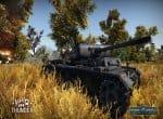 Реальные повреждения у танков и других наземных объектов
