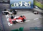 Логотоип игры Grand Prix Racing Online