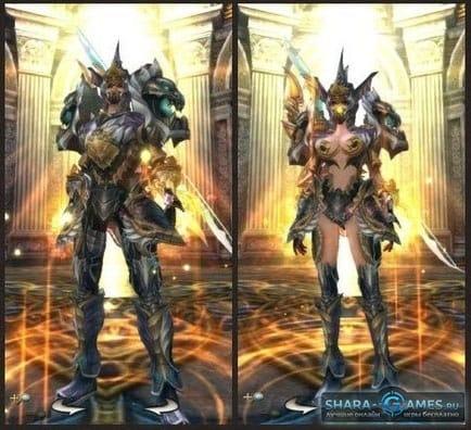 Стрелок Reborn Online