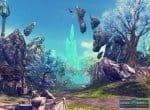 Прекрасная графика мира Reborn Online