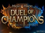Логотип Might and Magic: Duel of Champions