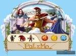 Заставка к игре Polemo: Война богов